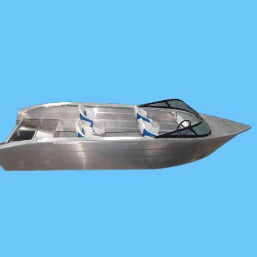 5083铝板(船用铝板)加工成形新工艺 -第1张