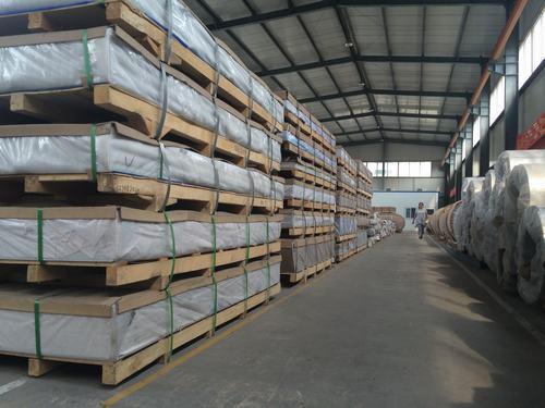 铝及铝板轧制方法分类 -第1张