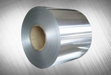 铝板轧辊热平衡的建立