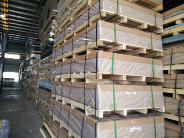 铝板冷轧压下制度及铝板中间冷轧总加工率 -第2张