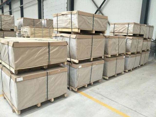 铝板冷轧压下制度及铝板中间冷轧总加工率 -第3张